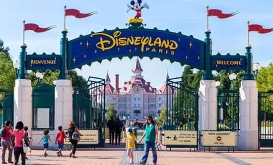 Come arrivare a Disneyland da Parigi