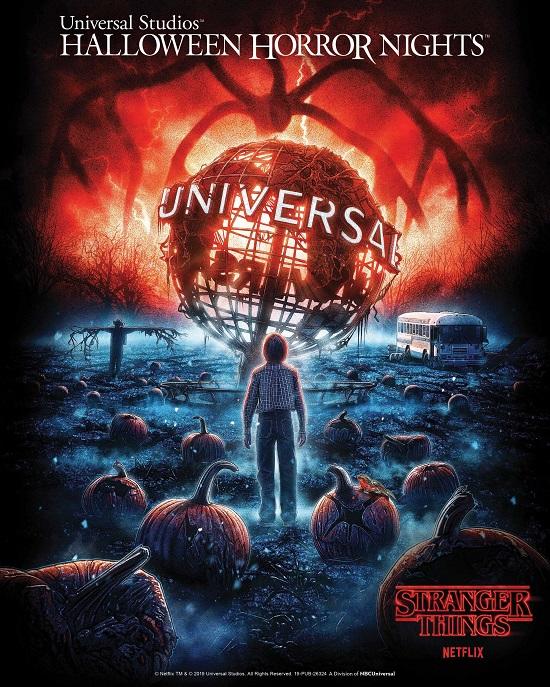 Le Halloween Horror Nights 2019 a Universal Studios di Hollywood e Universal Orlando Resort