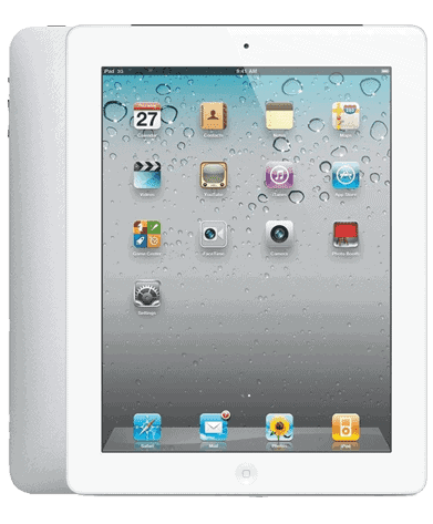 iPad (2nd Generation)