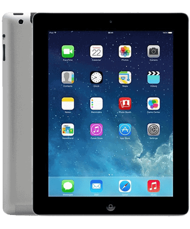 iPad (4th Generation)