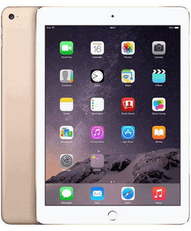 iPad Air (2nd Generation)