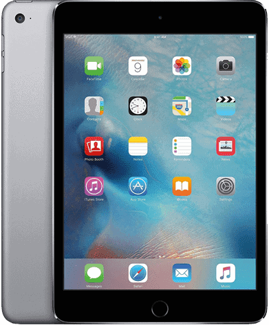 iPad Mini (2nd Generation)