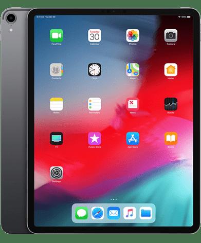 "iPad Pro 12.9"" (3rd Generation)"