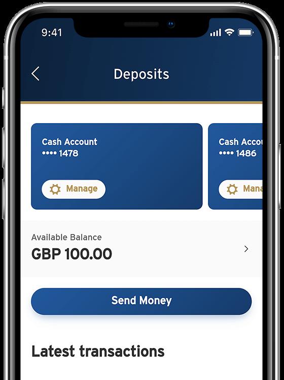 Internet and Mobile Banking|Citi UK IPB|Citigold International