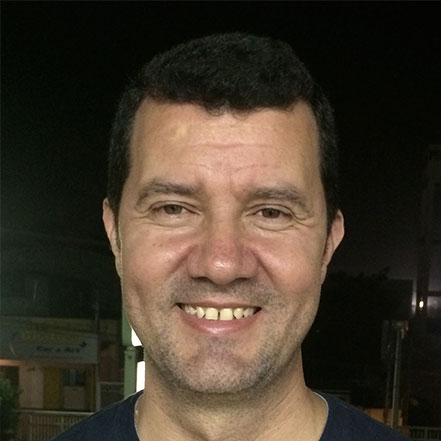 Fábio Luiz Vizintim