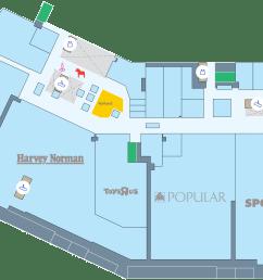 power plant mall layout [ 3000 x 2041 Pixel ]