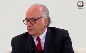 Los derechos humanos y la paz fueron los temas centrales en el discurso de Boaventura de Sousa durante la clausura de la VII Conferencia Latinoamericana y Caribeña de Ciencias Sociales, realizada en Medellín por el Consejo Latinoamericano de Ciencias Sociales (Clacso) entre el 9 y el 13 de noviembre de 2015. Foto: Clacso TV