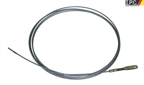 VW Bus Heavy-Duty Throttle Cable I.P.C. VW Parts, VW Bug