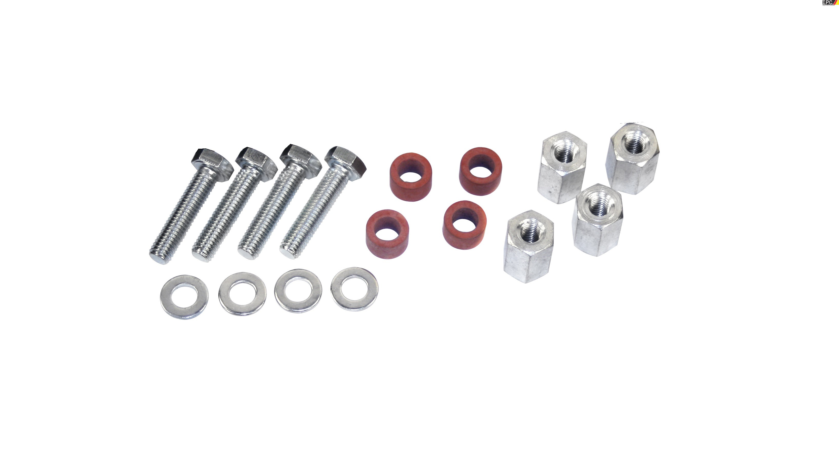 Replacement Hardware kit for AC101-8852. I.P.C. VW Parts