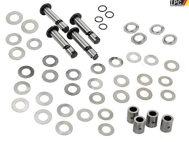 Steering Link Pin Set VW, Porsche I.P.C. VW Parts, VW Bug