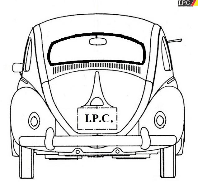 Trailer Wiring Diagram Vw Bug. Diagram. Auto Wiring Diagram