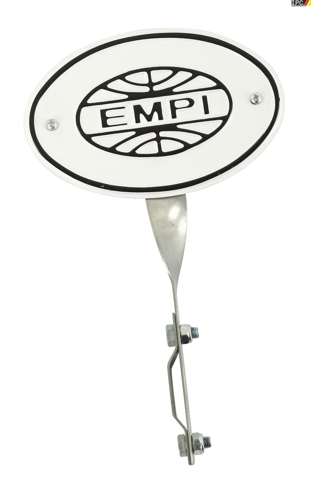 Empi Origin Plate With Bracket