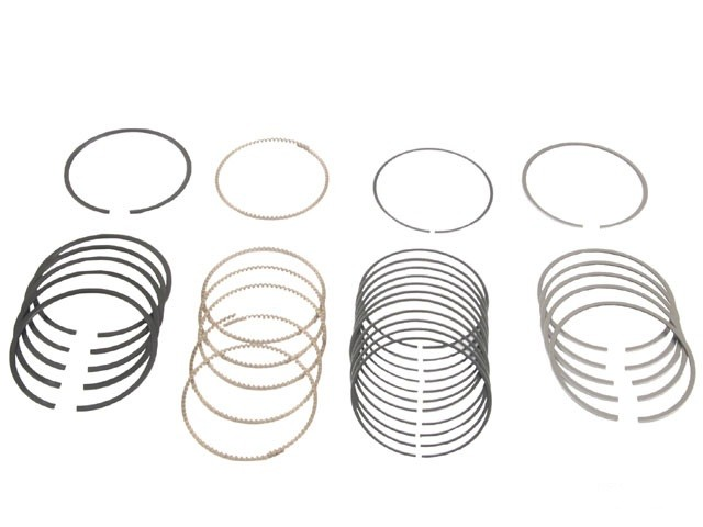 VW Grant Piston Ring Set 81mm I.P.C. VW Parts, Bug, Bus