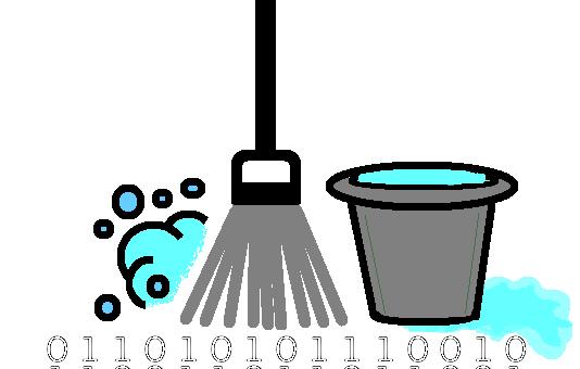 Datavask og berigelse