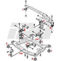 Labeled Ship Diagram Pertronix Ignitor Ii Wiring Volvo Engine Mount 112761 30778951 23053030300 586346 8683936 9161142 9485551