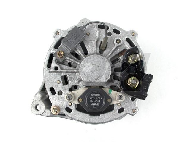 Volvo 940 Electrical Diagram