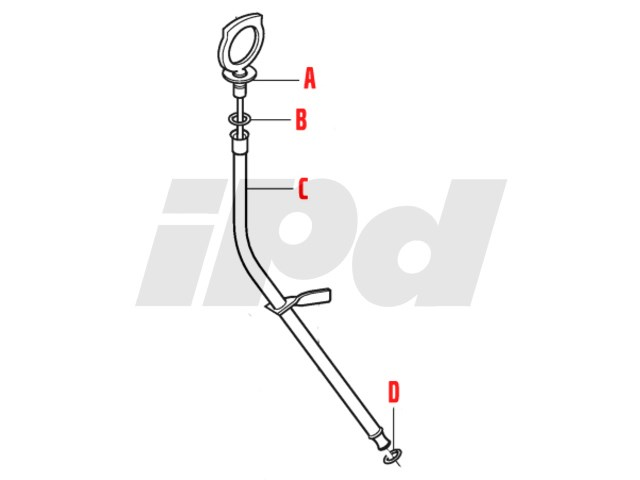 Ford Engine Oil Dipstick Reading, Ford, Free Engine Image