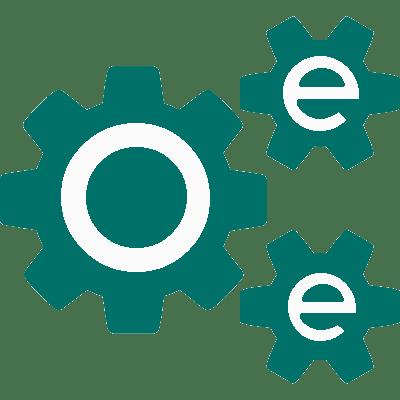 Curso de OEE. Catálogo formativo. IPEA Formación.