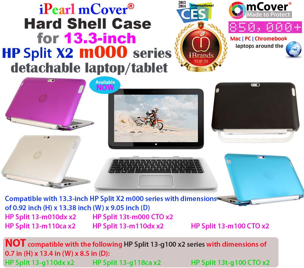 X2 Split 13 Case Pc Hp