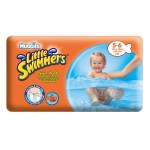 Huggies –  Little Swimmers Tg.5-6  12+kg 11pz - IperBimbo