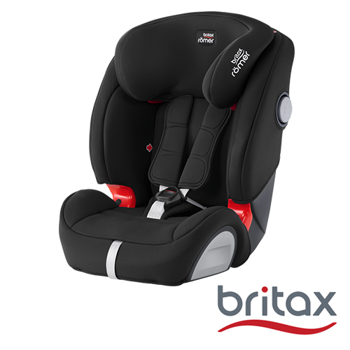 britax seggiolino auto britax romer evolva 123 sl sict 9. Black Bedroom Furniture Sets. Home Design Ideas