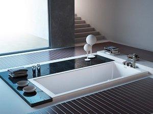 Vasche da bagno  Iperceramica