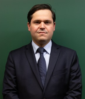 Antoine LAMY