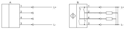 small resolution of receiver pnp output wiring diagram emitter m12 wiring librarycircuit diagram product details u2013 ipf electronic