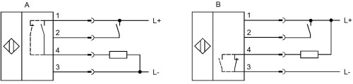 small resolution of photoelectric sensor wiring diagram receiver emitter
