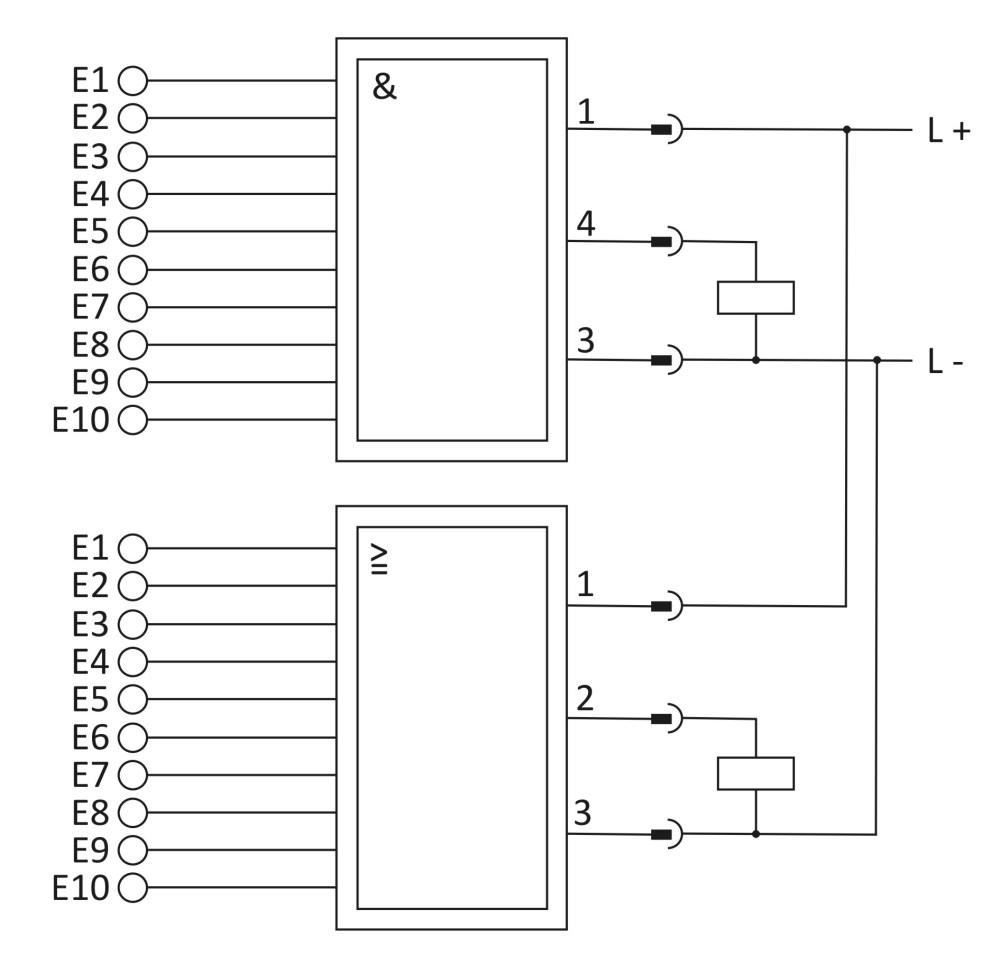 medium resolution of product details ipf electronic circuit diagram m12 profinet wiring