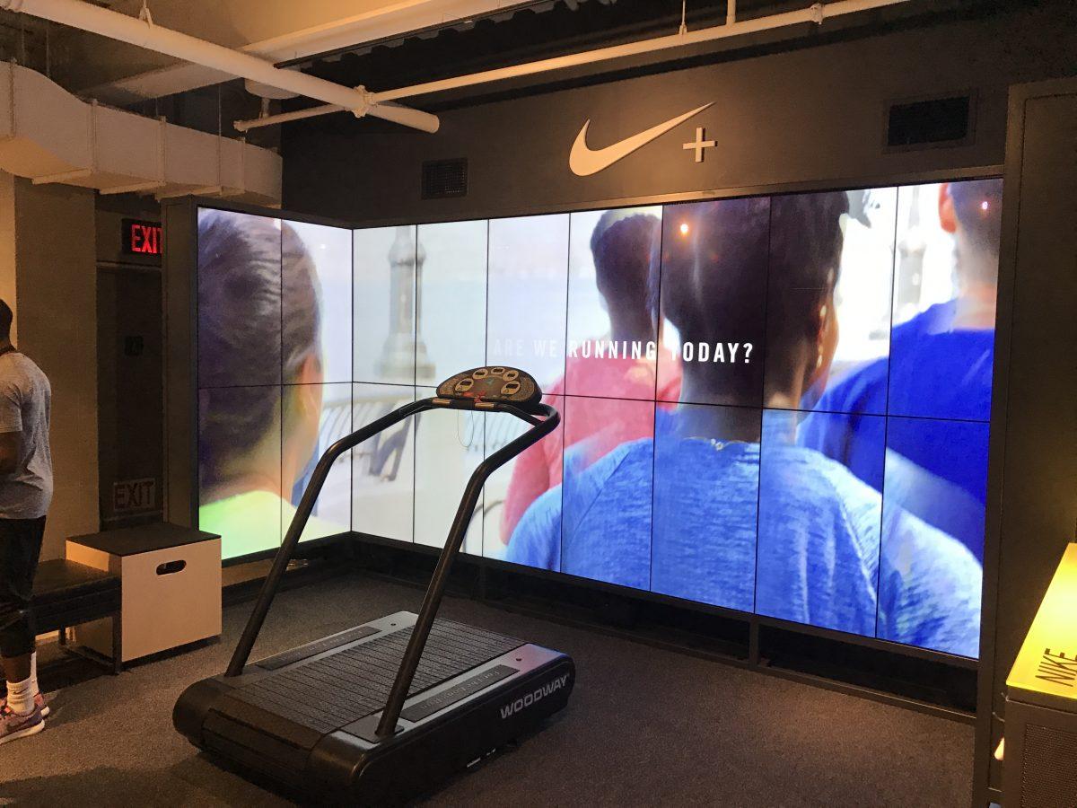 Nikes New Soho Store Showcases The Power Of Experience