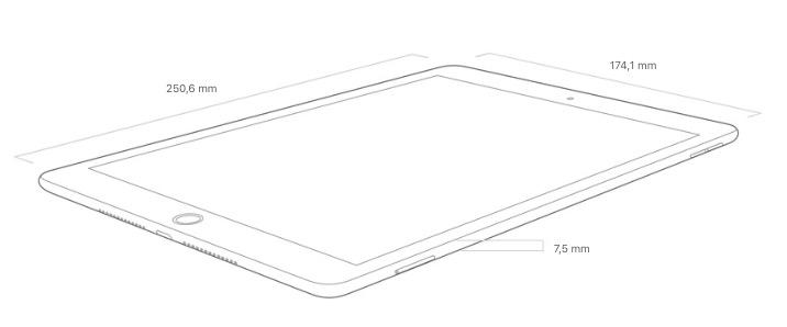 Nouvel iPad 2019 de 10,2 pouces : caractéristiques, prix