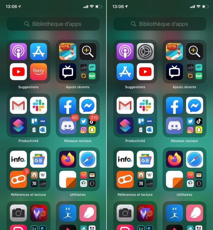 Pastilles app app library