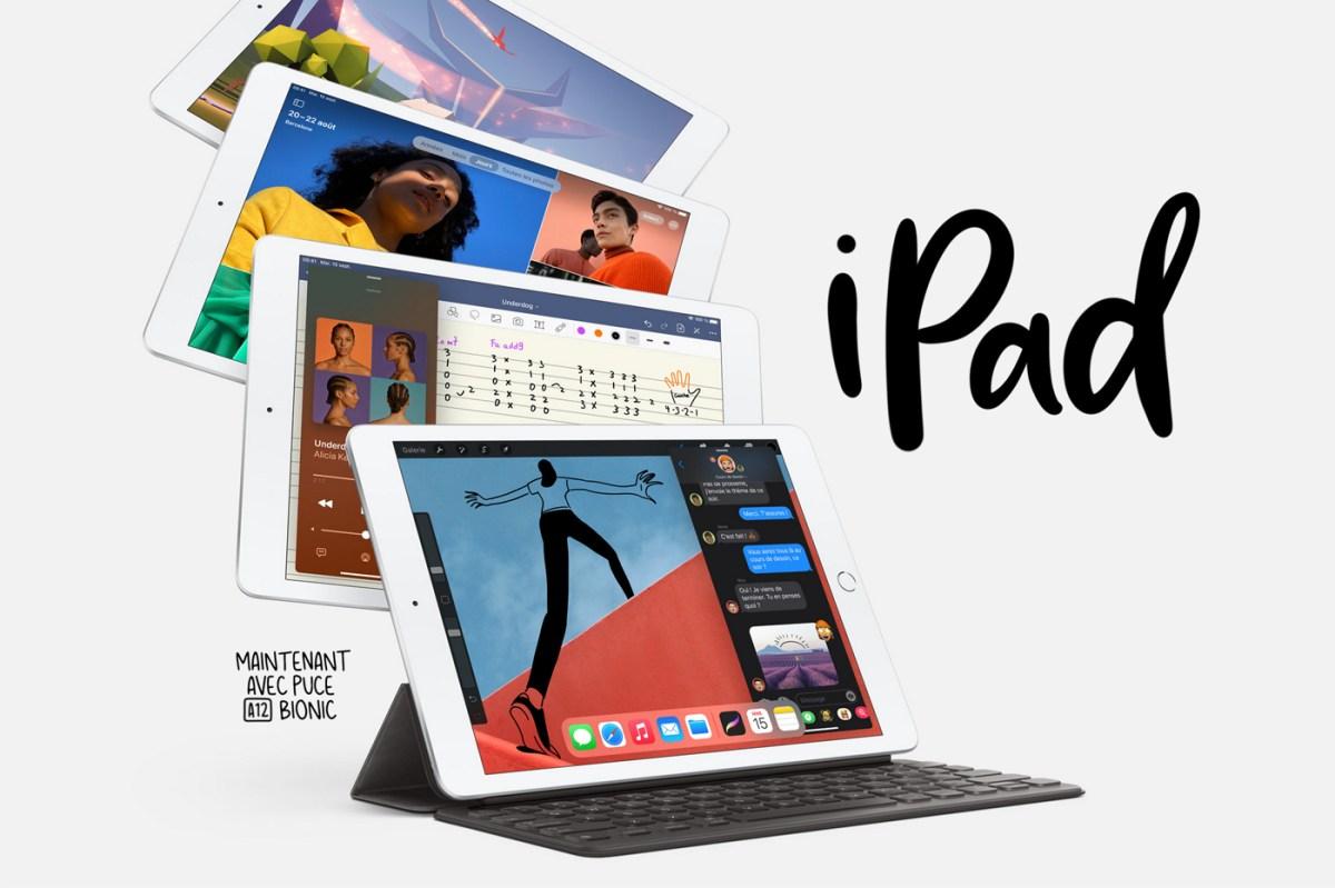 Where to buy iPad 8