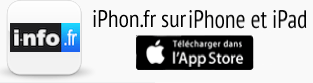 Télécharger l'Application i-nfo.fr ex iFon.fr