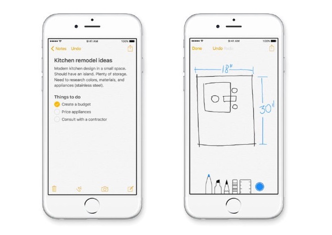 10 nouveautés iOS 9 à tester dès l'installation terminée