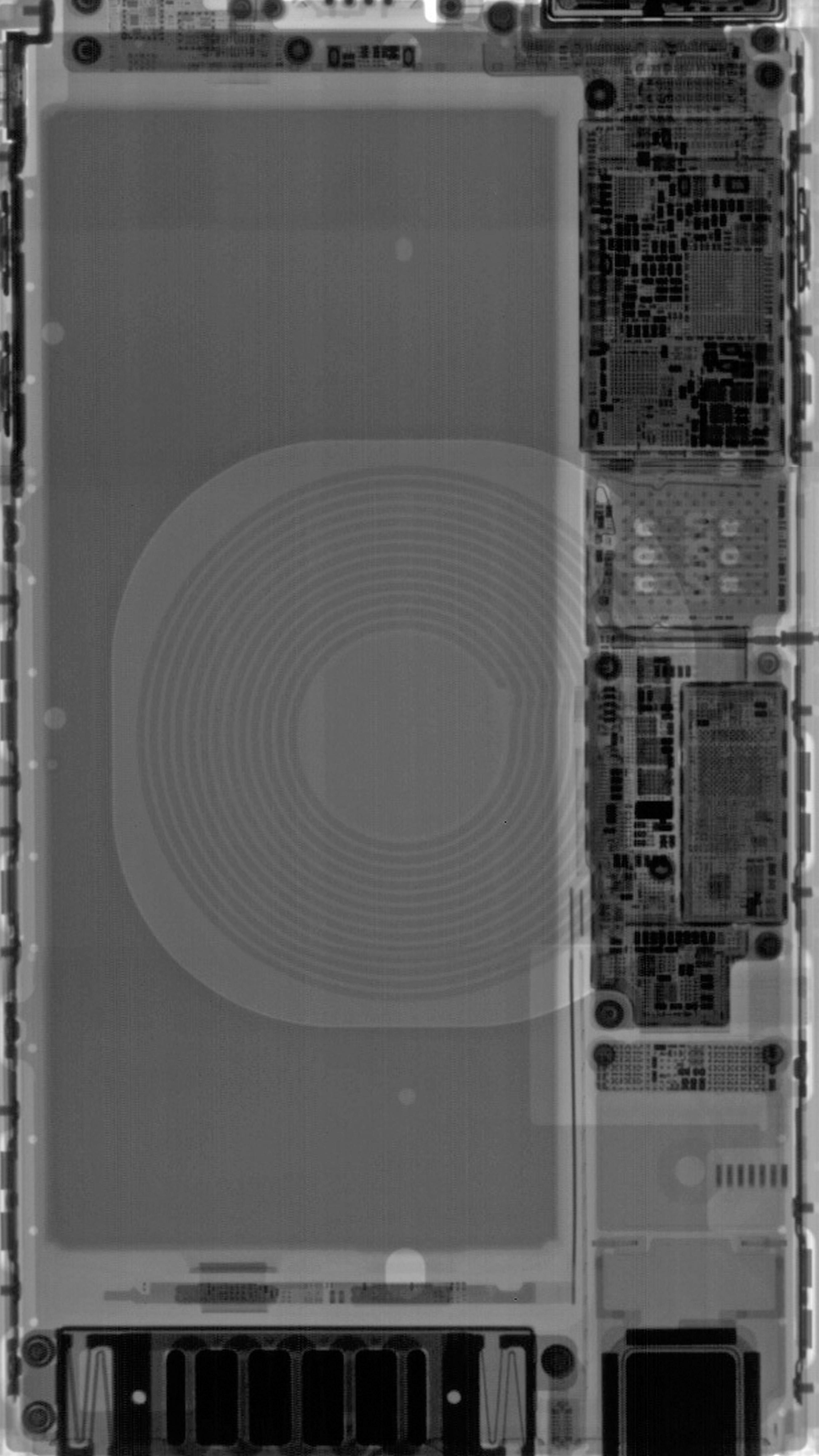 X Ray Wallpaper Iphone Apr 232 S L Iphone X Des Fonds D 233 Cran Quot Transparents Quot Pour L
