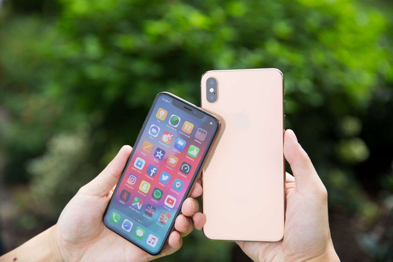 Ifixit Iphone X Wallpaper Les Premiers Tests Des Iphone Xs Et Xs Max Sont Sortis Ce