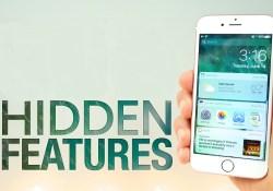 iphone tips tricks hidden features