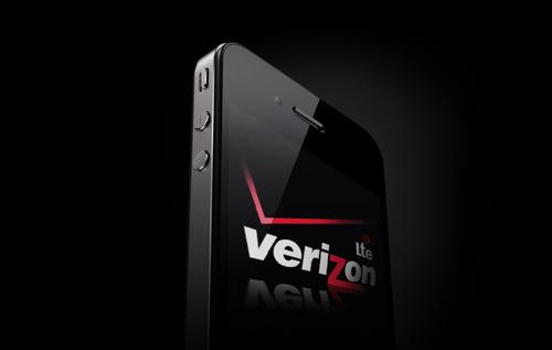 USA: Verizon iPhone 4 Werbespot