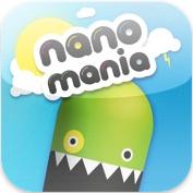 Aktuelle Migros App – Nanomania