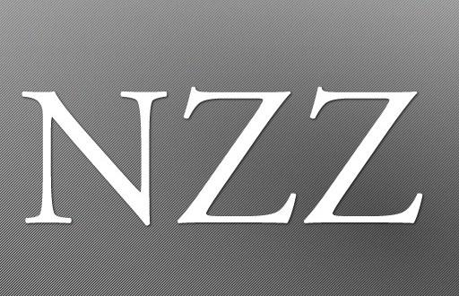 NZZ-App neu kostenlos