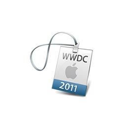 WWDC '11 offiziell mit iOS 5, iCloud, Lion