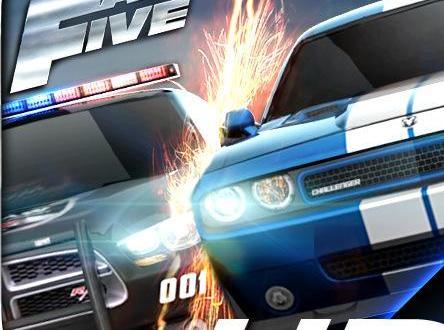 Gameloft Spiel zum Kinofilm Fast Five