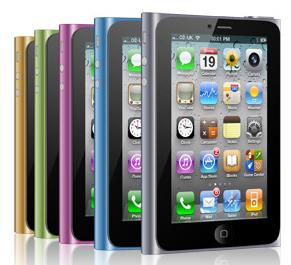 iPhone Promo ab Woche 33, iPhone 5? //Update