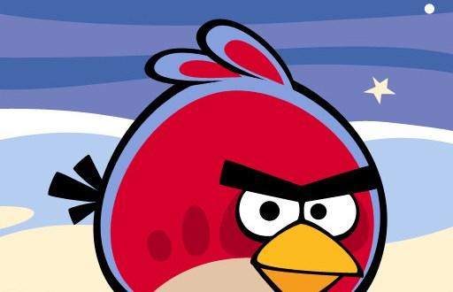 Angry Birds Seasons aktualisiert