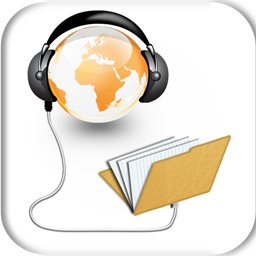 ReadMyFiles liest Dokumente auf dem iPhone vor
