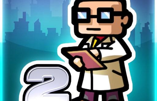 App-Tipp: League of Evil 2
