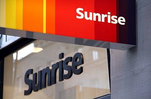 Empfangsprobleme im Sunrise-Netz? Du kannst dich wehren!