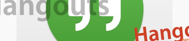 Hangouts – Neuer Messenger für iOS und Android